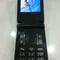 keitai-langka-softbank-samsung-821sc-dan-740sc-black-flip-phone-mulus-rare