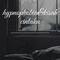 hypnophobia--kisah-cintaku