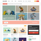 asal-seo-free-blogger-template-download