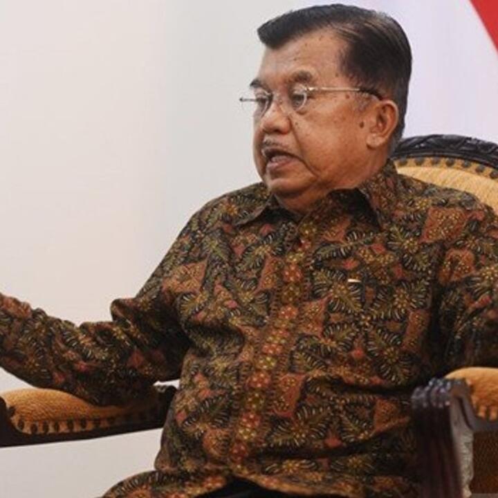 Jusuf Kalla Sebut Buzzer Sumber Kekacauan Indonesia