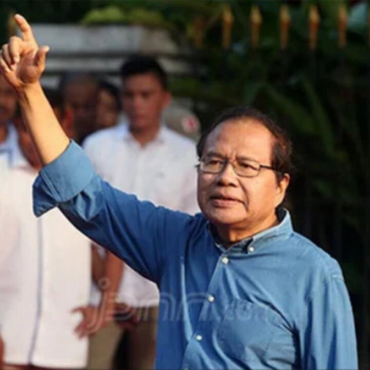 Rizal Ramli: Anggarannya Ribuan Triliun, Hasilnya Nol, Nol, Nol