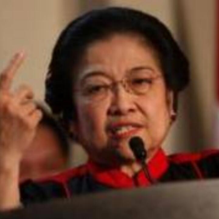 Megawati ke Jokowi: Bpk kan Kepala Negara, Jd Harus Pegang Komando Penanganan Bencana
