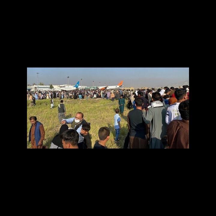 14 Juta Warga Afganistan Kelaparan, Taliban Dibantu Rp 17 T, Malah Minta AS Tambah