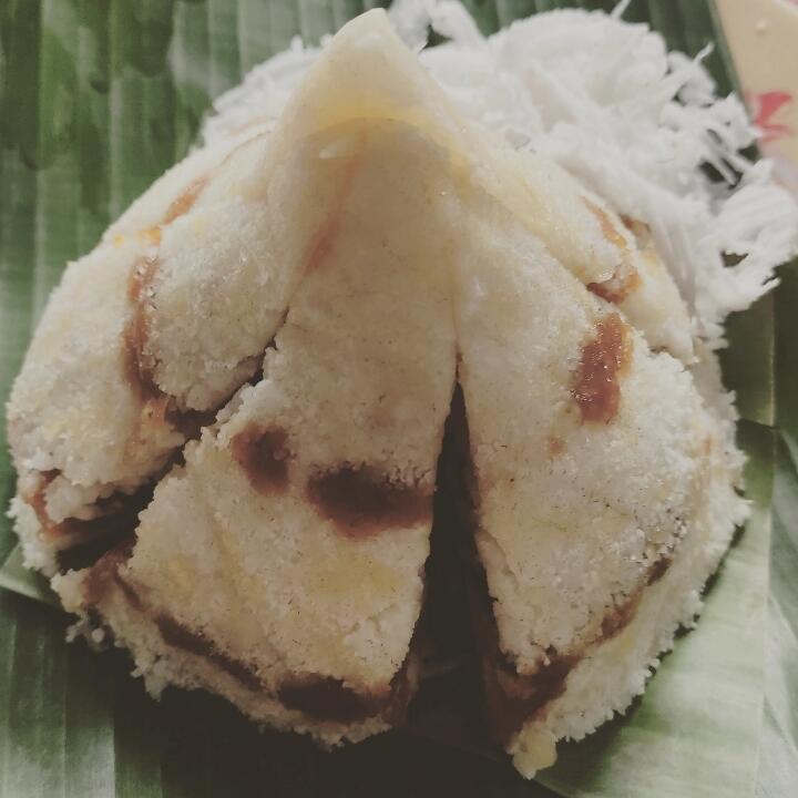 Dodongkal Makanan Tradisional Tanah Pasundan