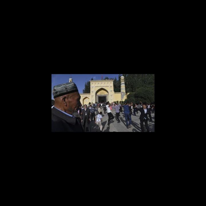 Muslim AS Boikot Hilton soal Masjid Uighur Jadi Hotel China