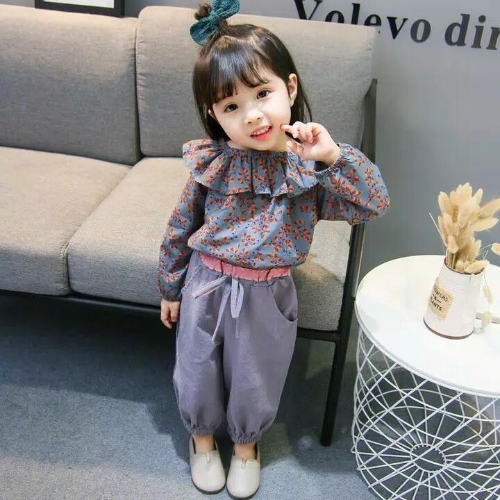 Bund, Ini 5 Rekomendasi Toko Baju Anak di Shopee yang Berkualitas dan Terpercaya