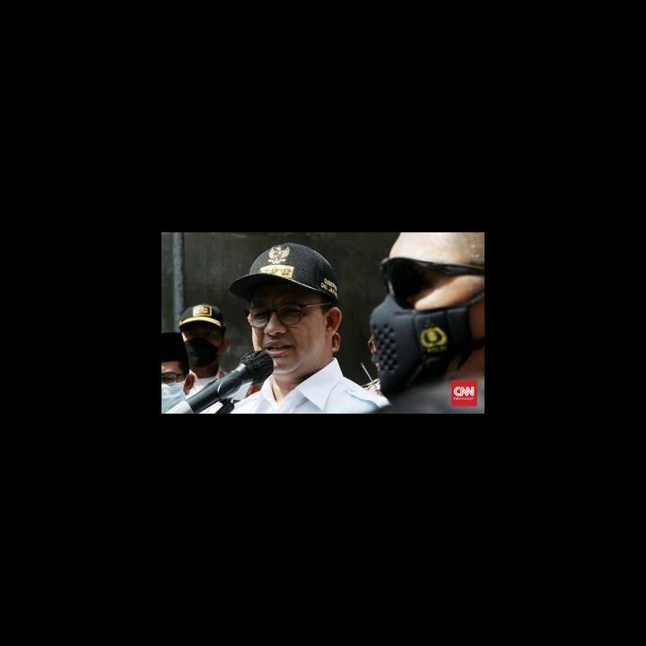 Kemendagri Respons Wacana Jabatan Anies dkk Diperpanjang