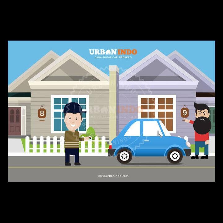 Warga Bakar Mobil Tetangga karena Diparkir di Depan Rumah