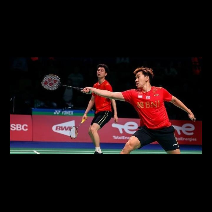Luar Biasa! Indonesia Lolos ke Final Thomas Cup 2020 Setelah Tumbangkan Denmark 3-1