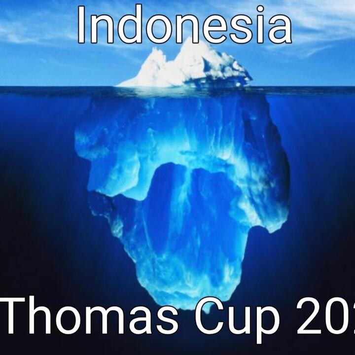 Final Thomas Cup yang Tidak Mendebarkan Bagi Indonesia