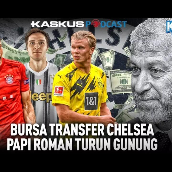 Bursa Transfer Musim Panas Ini, Roman Abramovich Pemilik Chelsea Bertindak!