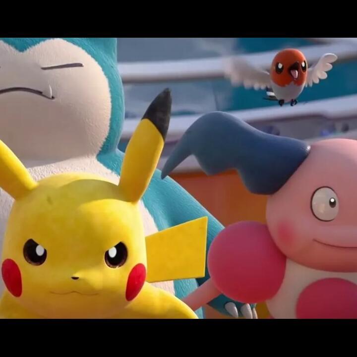 Pokemon Unite Menyegarkan Genre MOBA Akan Hadir Untuk Versi Mobile