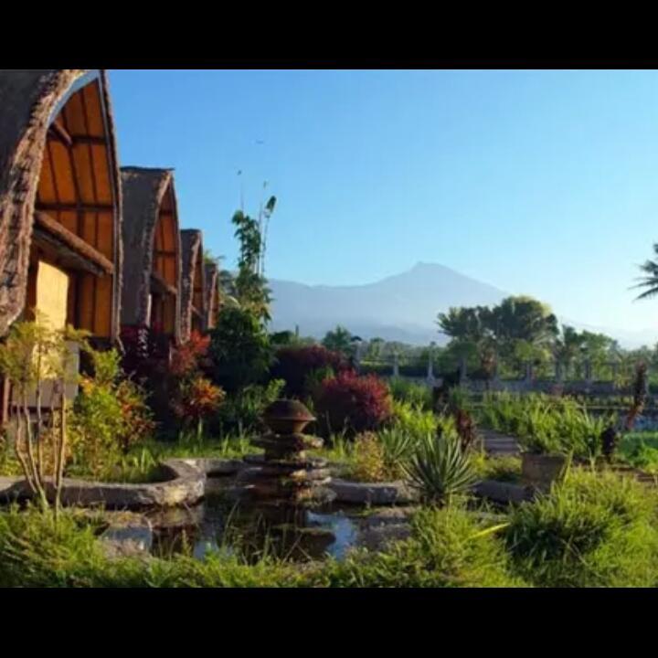 Desa Tete Siap Mewakili Indonesia di Ajang Kompetesi Internasional