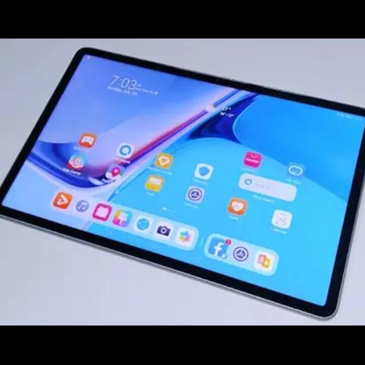 [REVIEW] HUAWEI MatePad 11, Tablet Terlengkap dari HUAWEI