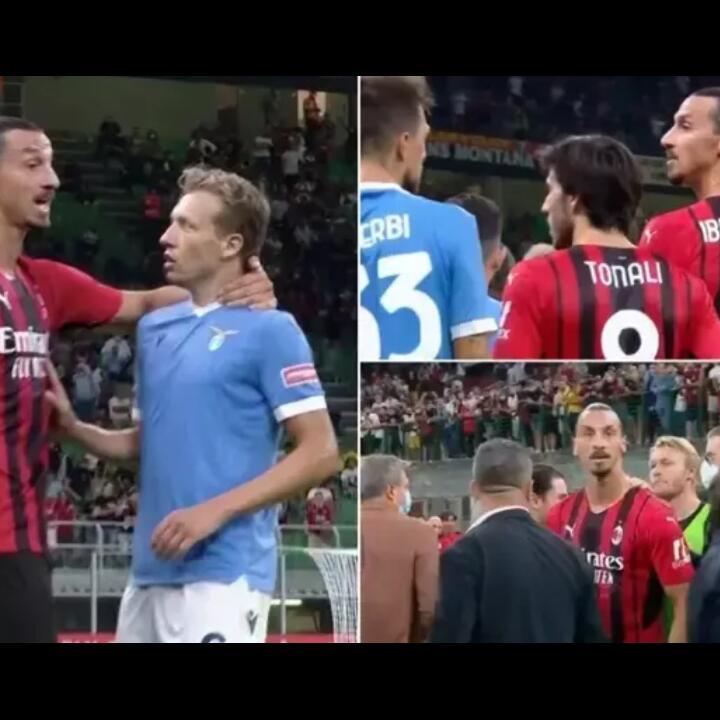 Sensasi Comeback Zlatan Ibrahimovic, Dari Rambut, Gol Hingga Keributan Akhir Laga