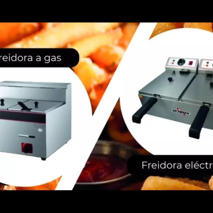 Deep Fryer Gas vs Deep Fryer Electric, Penggorengan Jenis Mana Yang Anda Butuhkan?