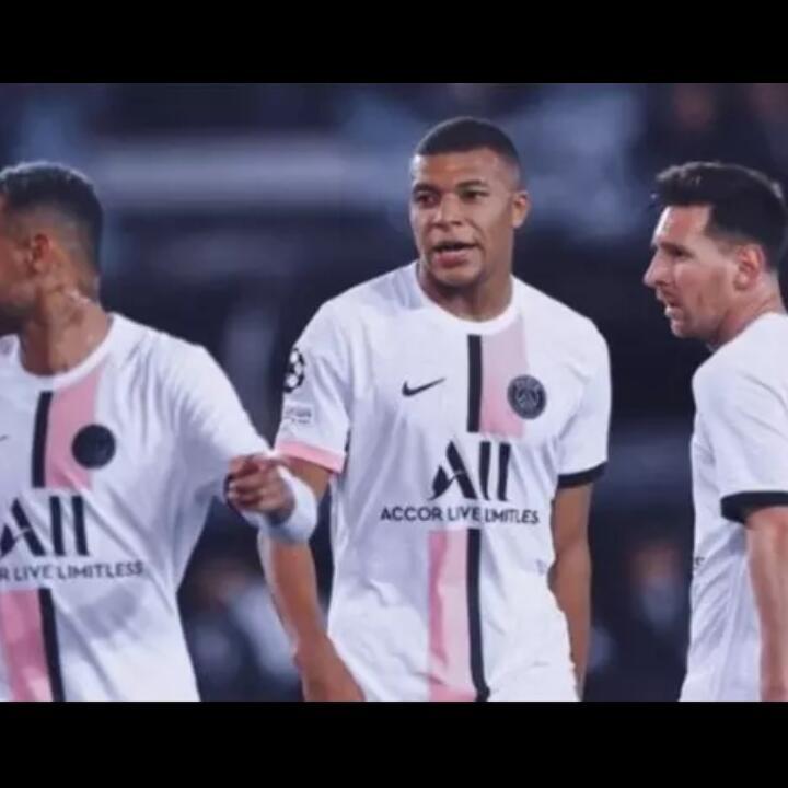 Performa Trio Messi, Neymar dan Mbappe Tak Sedahsyat yang Dibayangkan, Butuh Waktu?