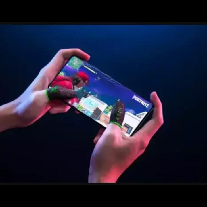 Razer Gaming Finger Sleeve, Pendamping yang Sempurna Untuk Para Gamer Seluler