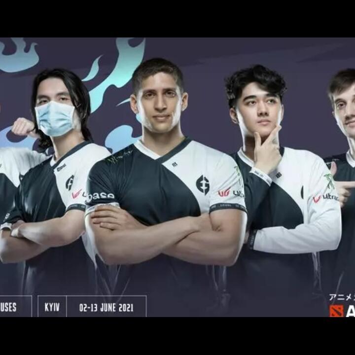 [Dota 2] 5 team Terfavorit Menjuarai The International 10