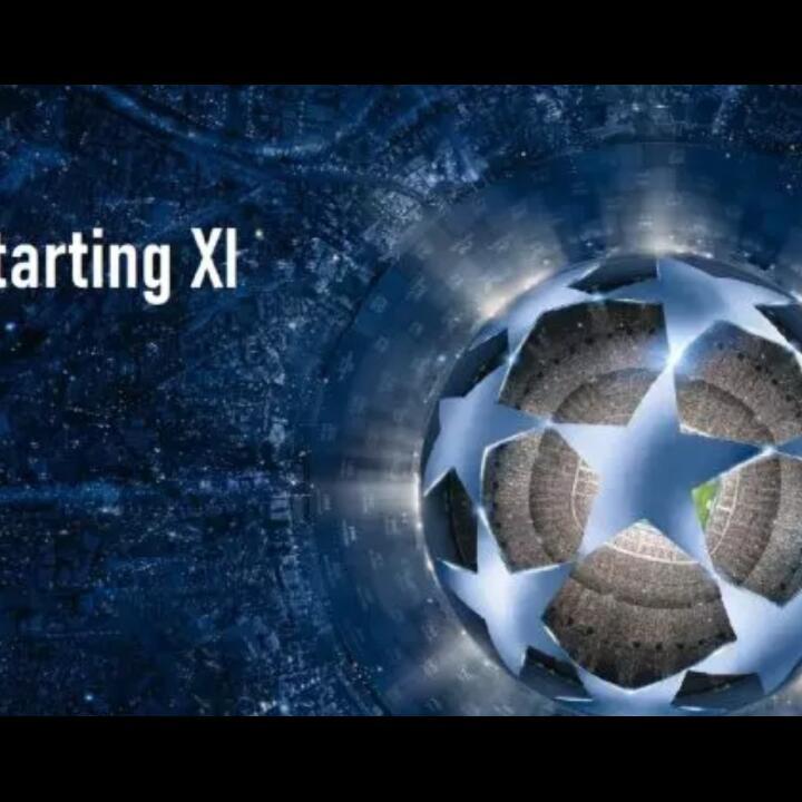 Starting XI Liga Champions UEFA Terhebat Sepanjang Masa versi Bolazola