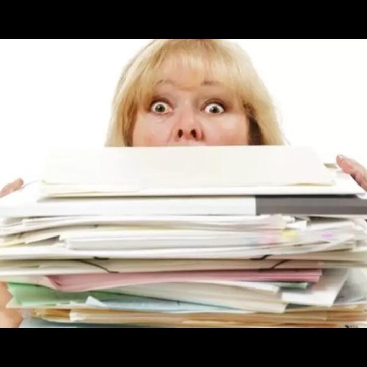 Manajemen File Dokumen Di Rumah, Seberapa Rapihkah Milikmu?