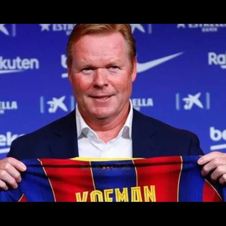 Suasana Memanas, 4 Nama Calon Pengganti Pelatih Barcelona Muncul, Siapa yang Cocok?