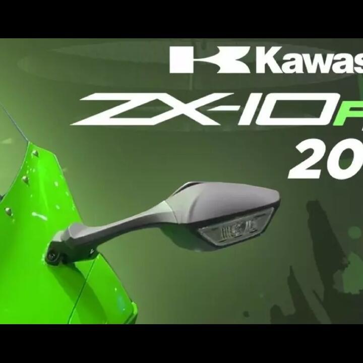 Kawasaki Ninja ZX-10RR 2021 Meluncur, Hanya Diproduksi 500 Unit