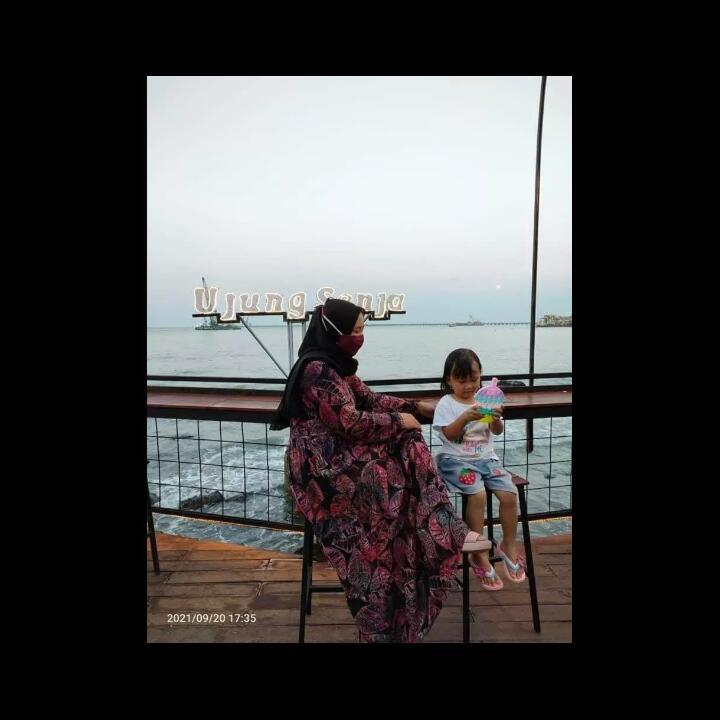 Bener Nggak Sih Istri yang Piknik bareng  Keluarga Hanya Pindah Lokasi Momong?