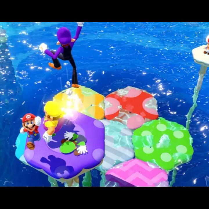 7 Mini Game Mario Party yang Layak Dimasukkan di Squid Game