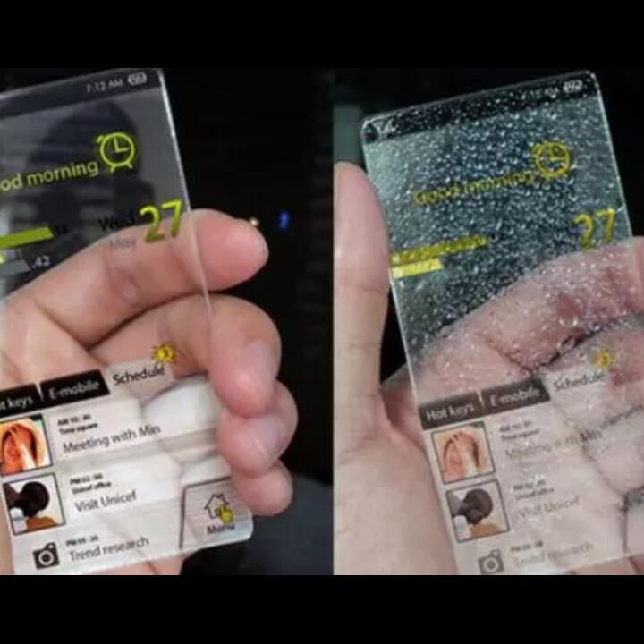 7 Teknologi Smartphone Futuristik Yang Bisa Kita Nikmati Di Era Sekarang