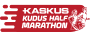 KASKUS Kudus Half Marathon