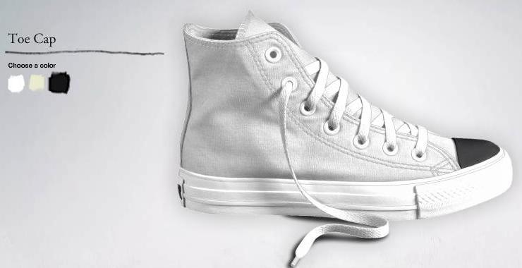 WE LOVE CONVERSE ★★★ CHAPTER 5 --- | KASKUS
