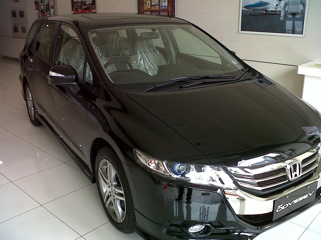 WTS MOBIL HONDA,All type! trade in welcome