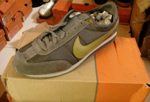 Terjual Jual sepatu stock pabrik sisa export !!! Obral besar2-an ... 6529af1f32