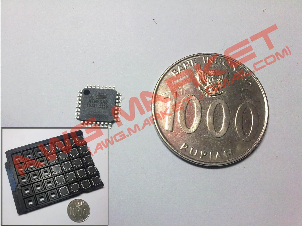 [WTS] mikrokontroler ATMEL (atmega, attiny)