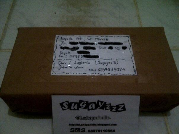 Jual Blackberry Torch White Garansi sampai oktober 2013 [jual fast & nego halus!!!]