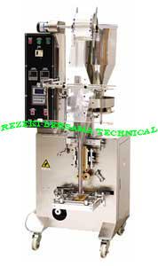Mesin Sachet Otomatis / Automatic Packing Machine
