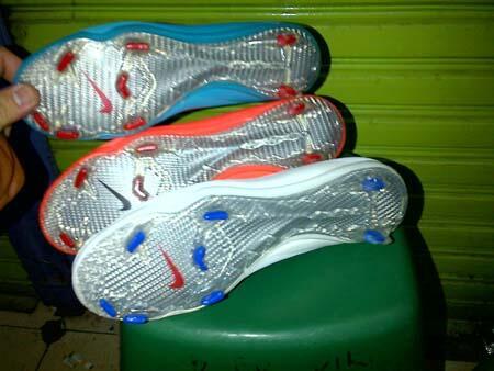 Sepatu Bola Replika AAA Nike Adidas