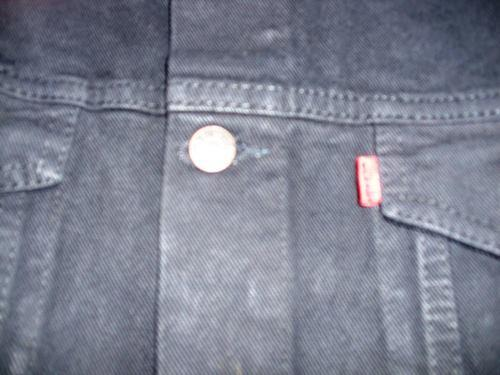 Jaket Jeans Levis termurah dan terlaku di kaskus cuma 125rb gan. cekidot gan