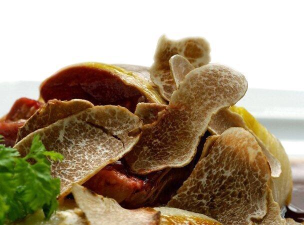 8 Bahan Makanan termahal di dunia