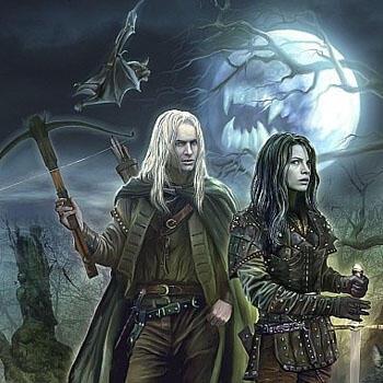 adze vampire. dunia vampire adze