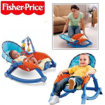 Bouncer Fisherprice Terlaris