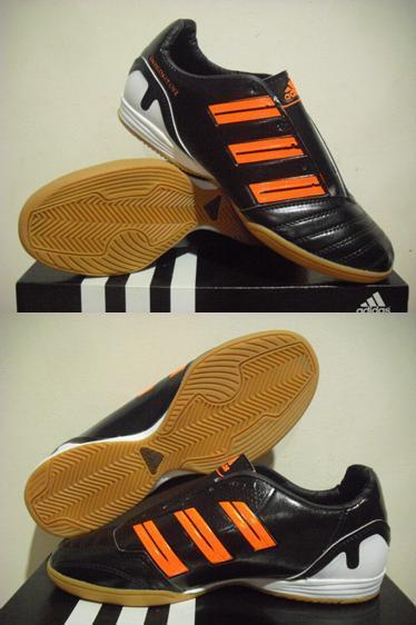 Sepatu Futsal Adidas Adipower Kw Super!!