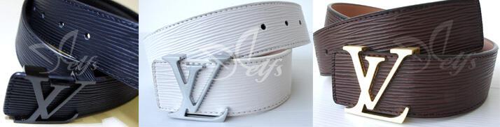 Sell Gesper/Ban Pinggang Branded KW Import Model keren NO Kamseupay CEKIDOT