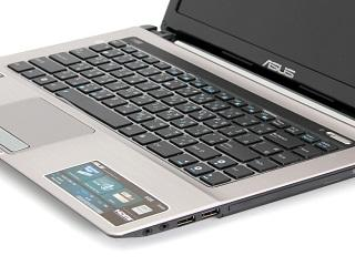 GAMING FREAKS WELCOMEASUS A43SM VX034D Core I5 2450