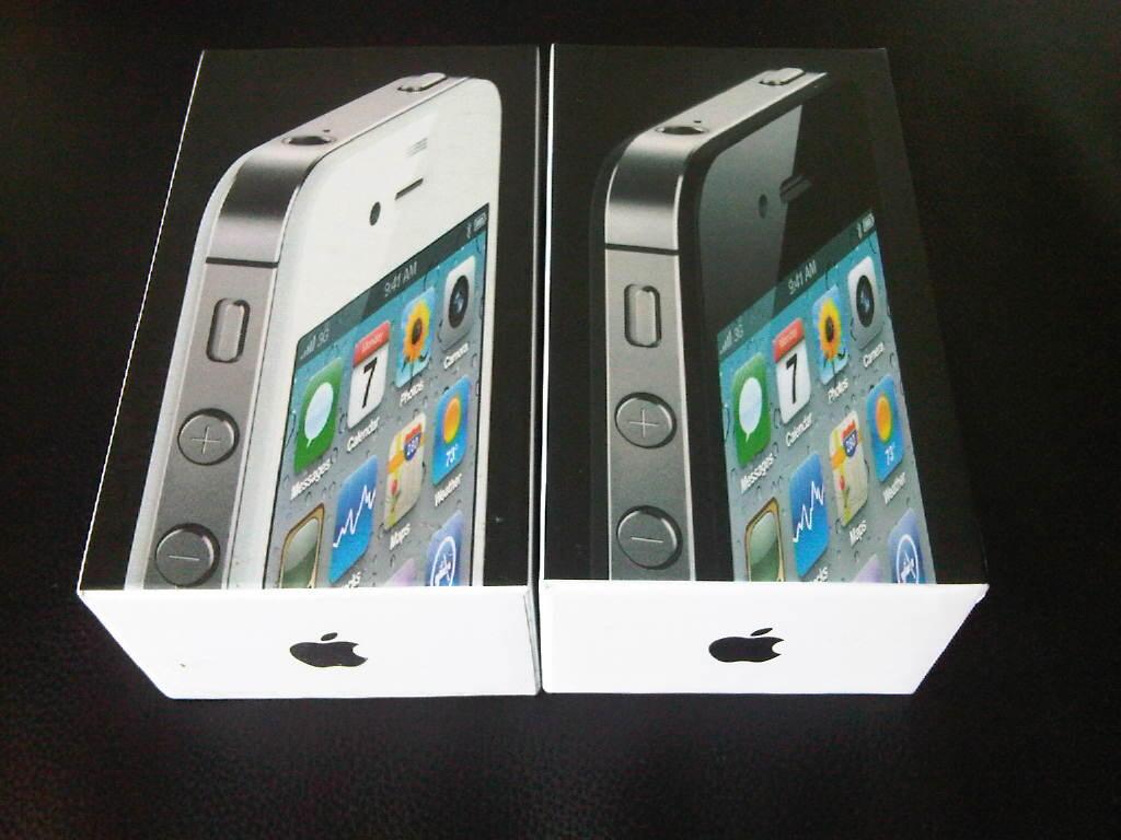 iPhone 4 CDMA 16GB 32 GB BLACK & WHITE 99% NEW VERIZON BANJIR TESTI & BONUS!!!
