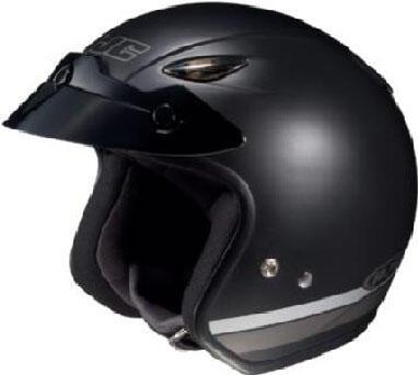 Bahaya helm Full face