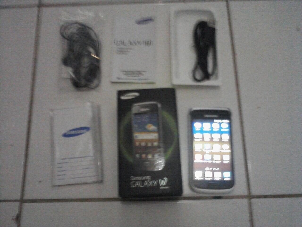 Samsung Galaxy Wonder GT-I8150 Loc. Depok