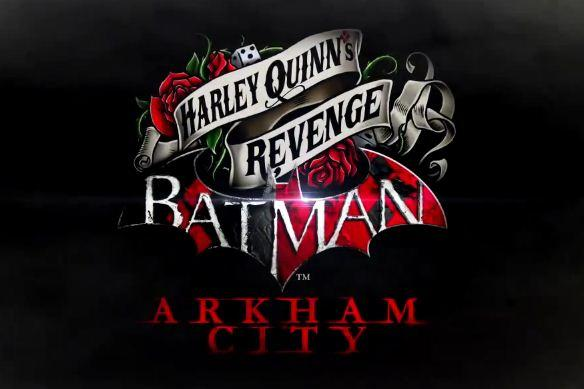 All about batman arkham city