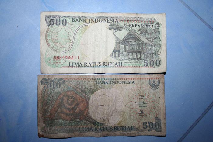jual uang lama